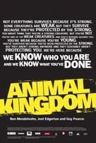 Animal Kingdom - Movie Poster (xs thumbnail)