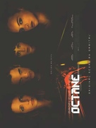 Octane - British poster (xs thumbnail)