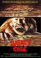 Basket Case - German Movie Poster (xs thumbnail)