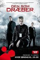"""""""Den som dræber"""" - Danish Movie Poster (xs thumbnail)"""