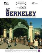 At Berkeley - French Movie Poster (xs thumbnail)