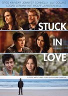 Stuck in Love - DVD movie cover (xs thumbnail)