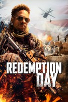 Redemption Day - Australian Movie Cover (xs thumbnail)