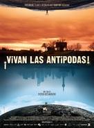 ¡Vivan las Antipodas! - French Movie Poster (xs thumbnail)