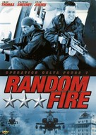 Operation Delta Force 5: Random Fire - DVD cover (xs thumbnail)