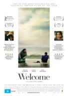 Welcome - Australian Movie Poster (xs thumbnail)