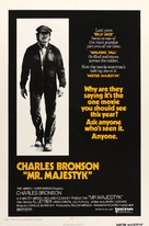 Mr. Majestyk - Movie Poster (xs thumbnail)