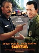 Showtime - Movie Poster (xs thumbnail)