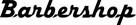 Barbershop - Logo (xs thumbnail)