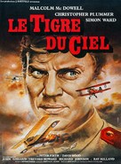 Aces High - French Movie Poster (xs thumbnail)