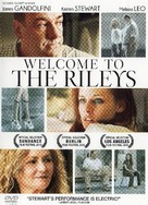 Welcome to the Rileys - DVD movie cover (xs thumbnail)