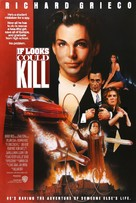 If Looks Could Kill - Movie Poster (xs thumbnail)