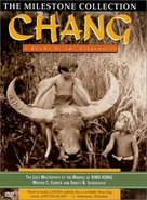 Chang: A Drama of the Wilderness - Movie Cover (xs thumbnail)