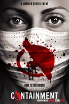 """Containment"" - Movie Poster (xs thumbnail)"