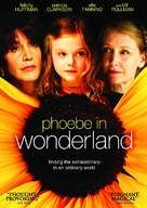 Phoebe in Wonderland - Movie Cover (xs thumbnail)