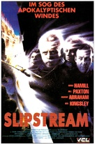 Slipstream - German DVD movie cover (xs thumbnail)