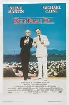 Dirty Rotten Scoundrels - Italian Movie Poster (xs thumbnail)
