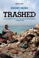 Trashed - DVD cover (xs thumbnail)