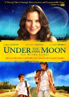 La misma luna - DVD cover (xs thumbnail)