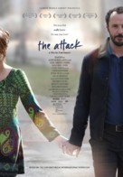 The Attack - Movie Poster (xs thumbnail)