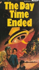The Day Time Ended - Dutch Movie Cover (xs thumbnail)