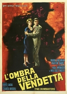 The Crimebusters - Italian Movie Poster (xs thumbnail)