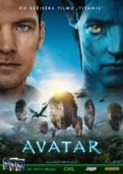 Avatar - Czech Movie Poster (xs thumbnail)