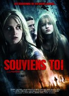 Forget Me Not - French DVD cover (xs thumbnail)