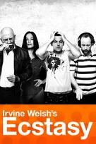 Irvine Welsh's Ecstasy - DVD cover (xs thumbnail)