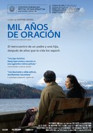 A Thousand Years of Good Prayers - Argentinian Movie Poster (xs thumbnail)