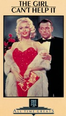 The Girl Can't Help It - DVD cover (xs thumbnail)