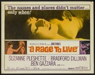 A Rage to Live - Theatrical poster (xs thumbnail)