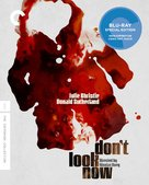 Don't Look Now - Blu-Ray movie cover (xs thumbnail)