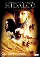 Hidalgo - Australian DVD movie cover (xs thumbnail)