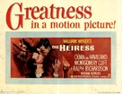 The Heiress - Movie Poster (xs thumbnail)