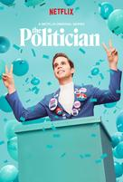 """""""The Politician"""" - Video on demand movie cover (xs thumbnail)"""