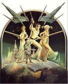 Buck Rogers in the 25th Century - Key art (xs thumbnail)