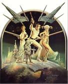 Buck Rogers in the 25th Century - Key art (xs thumbnail)