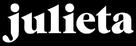 Julieta - Spanish Logo (xs thumbnail)