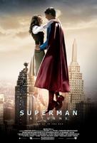 Superman Returns - Movie Poster (xs thumbnail)