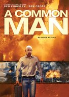 A Common Man - DVD movie cover (xs thumbnail)