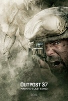 Outpost 37 - Movie Poster (xs thumbnail)