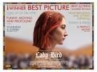Lady Bird - Australian Movie Poster (xs thumbnail)