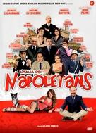 Napoletans - Italian DVD cover (xs thumbnail)