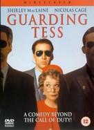 Guarding Tess - British poster (xs thumbnail)