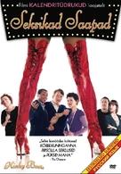 Kinky Boots - Estonian DVD cover (xs thumbnail)