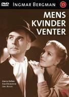 Kvinnors väntan - Danish DVD cover (xs thumbnail)