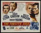 That Forsyte Woman - Australian Movie Poster (xs thumbnail)