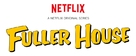 """Fuller House"" - Logo (xs thumbnail)"