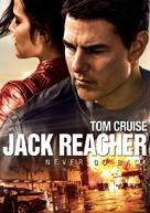 Jack Reacher: Never Go Back - Movie Cover (xs thumbnail)